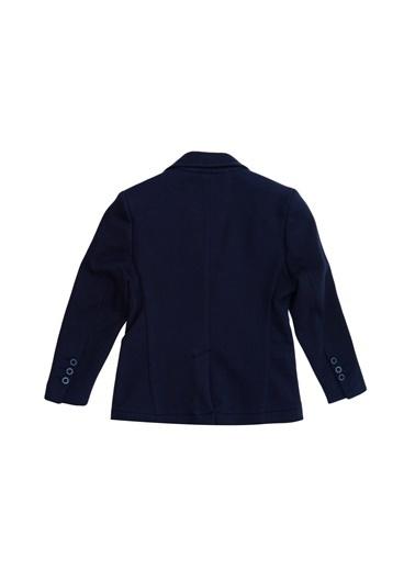 Limon Company Ceket Mavi